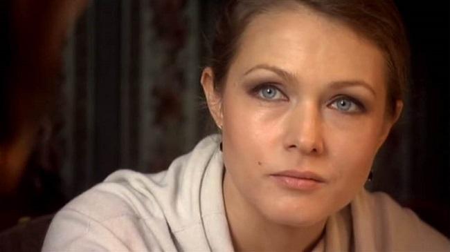 Фото актера Екатерина Стулова, биография и фильмография