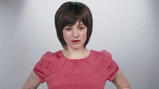 Фото актера Наталья Романычева, биография и фильмография