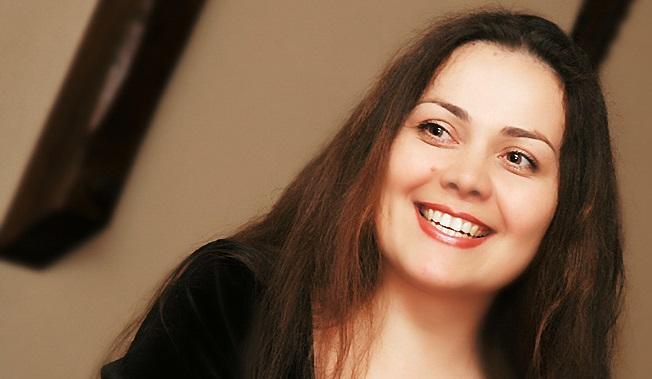 Фото актера Анна Пухова, биография и фильмография