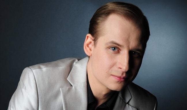 Фото актера Андрей Лёвин, биография и фильмография