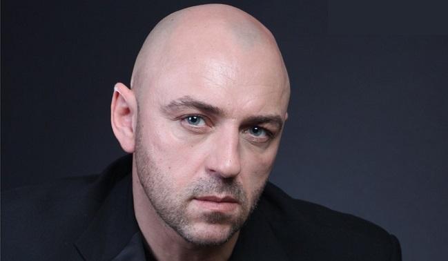 Фото актера Николай Зазуля, биография и фильмография