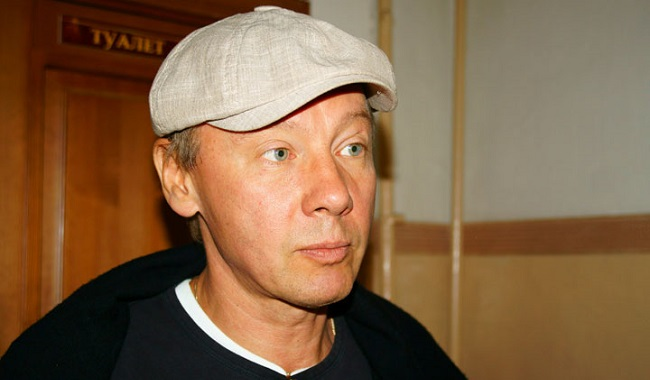Фото актера Андрей Ташков, биография и фильмография