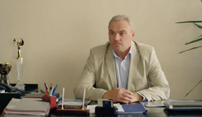Иван Павлов фильмография