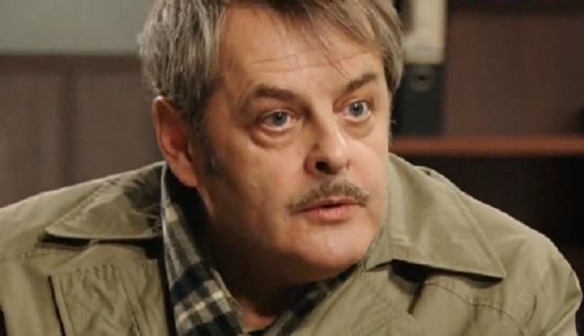 Сергей Шелгунов