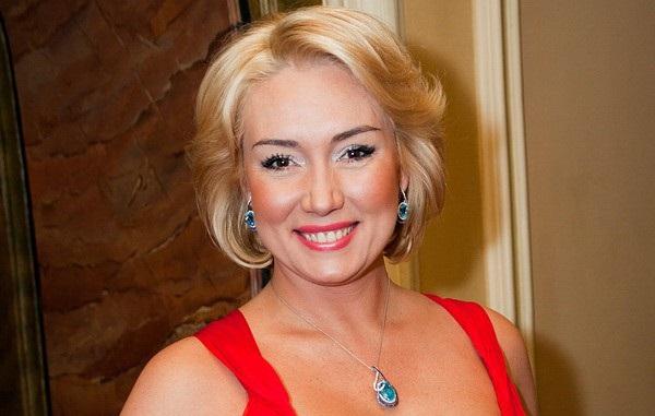 Фото актера Наталья Калатай (Тала Калатай), биография и фильмография