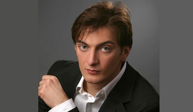 Александр Хошабаев