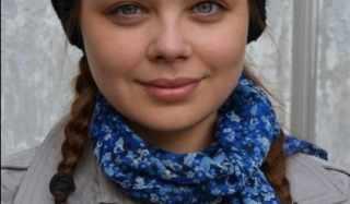 Анна Лапина актеры фото сейчас