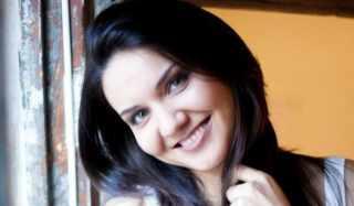 Анжелика Кошевая
