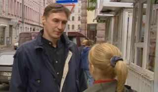 Актер Геннадий Косарев фото