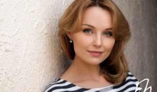 Юлия Подозёрова актеры фото сейчас