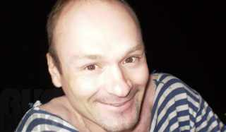 Актер Григорий Багров фото