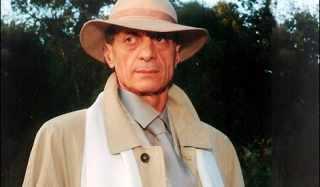 Нодар Мгалоблишвили актеры фото биография