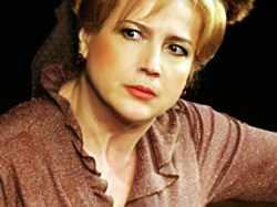 Татьяна Назарова актеры фото биография