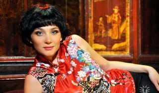 Наталья Калатай (Тала Калатай) актеры фото биография
