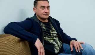 Актер Камиль Ларин фото
