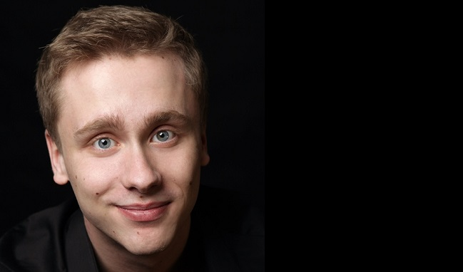 Фото актера Максим Сальников, биография и фильмография