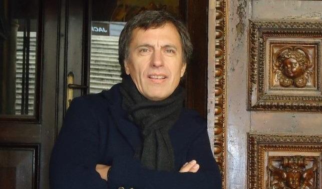 Фото актера Виталий Баев, биография и фильмография