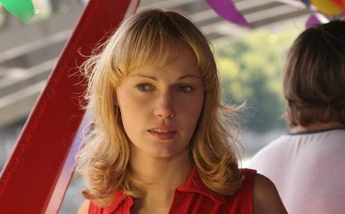 Мария Гончар