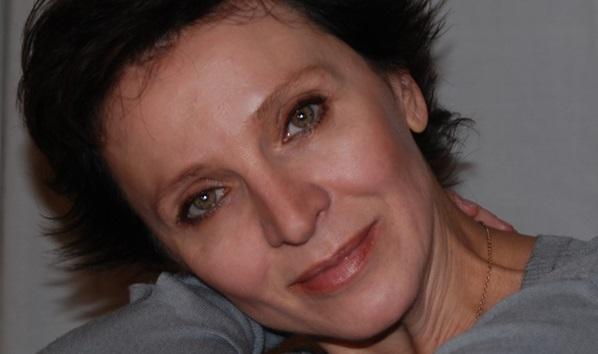 Елена Войновская