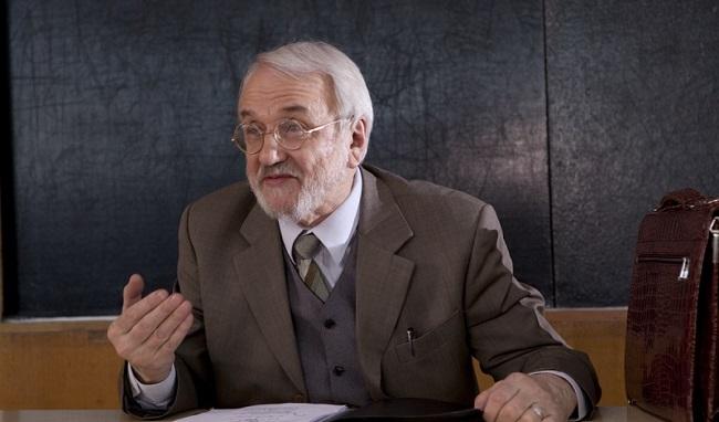 Вячеслав Буцков