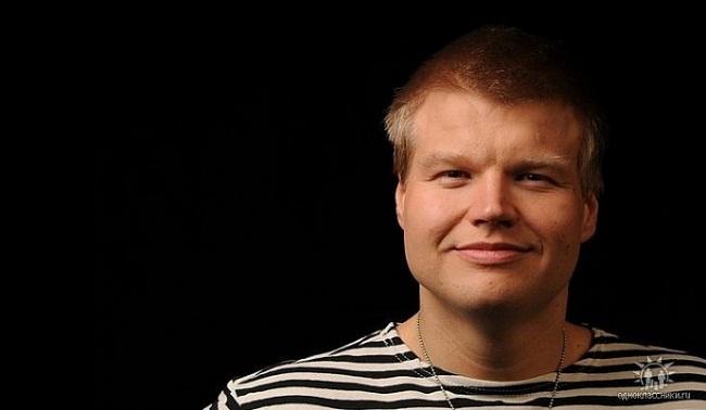 Фото актера Сергей Марухин, биография и фильмография