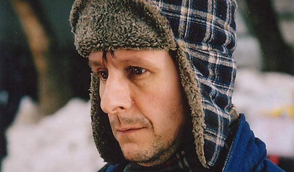 Фото актера Тьерри Монфрей, биография и фильмография