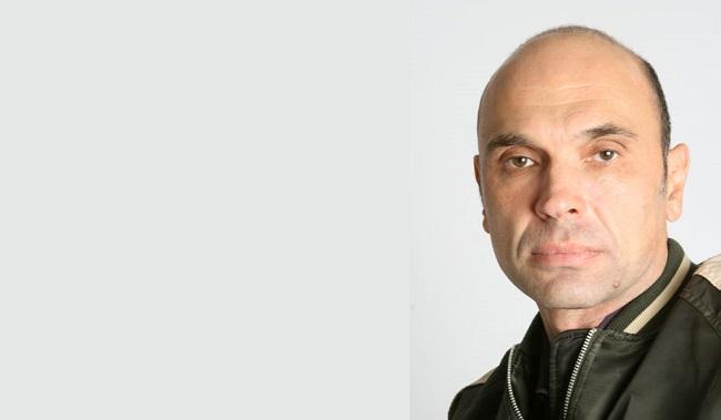 Фото актера Андрей Зайцев (3), биография и фильмография