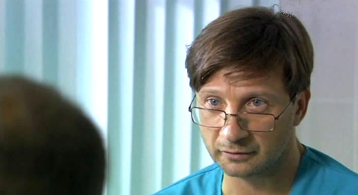 Владимир Виноградов