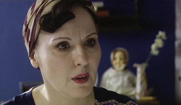 Фото актера Наталья Андреева, биография и фильмография