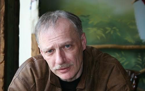 Виталий Максимов
