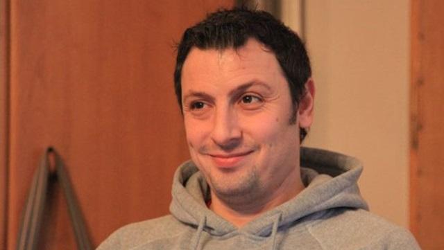 Фото актера Кирилл Бин, биография и фильмография
