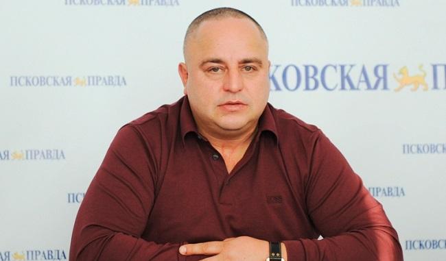 Фото актера Алексей Севостьянов, биография и фильмография