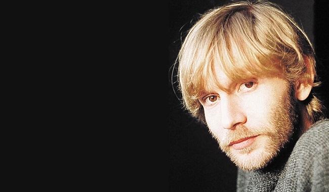 Фото актера Олег Любимов, биография и фильмография