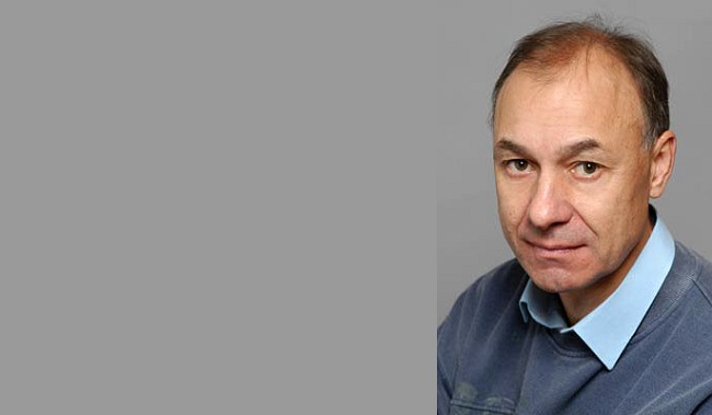 Фото актера Александр Макаров, биография и фильмография