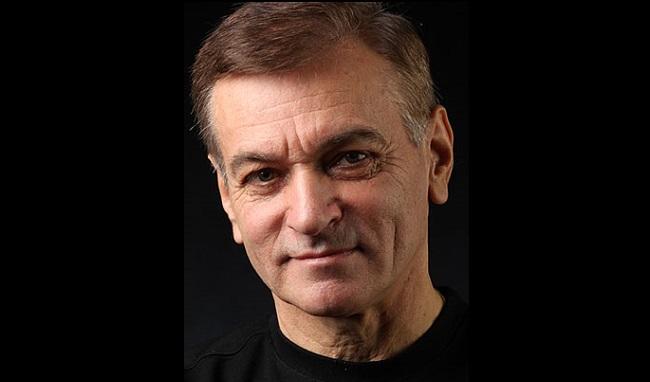 Валерий Малюшин