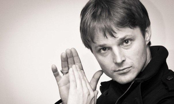Филипп Волошин