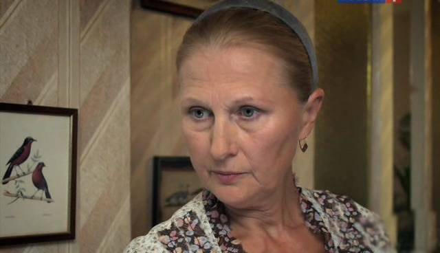 Татьяна Гаркуша