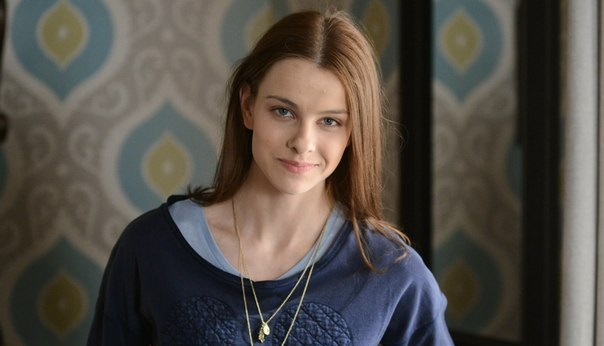 Дарья Новосельцева