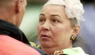 Лариса Хорошилова