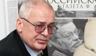 Актер Николай Буров фото