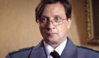 Владимир Виноградов актеры фото биография
