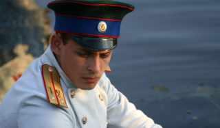 Фото актера Анатолий Просалов