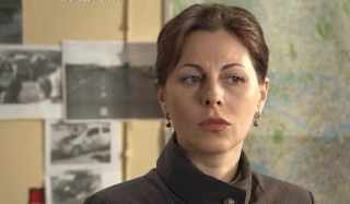 Ирина Сотикова