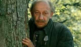 Евгений Евстигнеев актеры фото биография