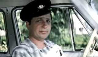 Владимир Гуляев актеры фото биография