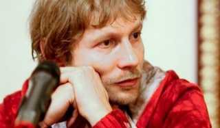 Олег Любимов актеры фото биография