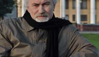 Актер Валерий Анисенко фото