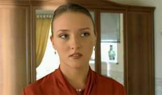 Ольга Сташкевич актеры фото сейчас