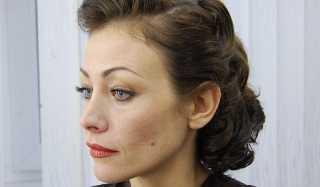 Екатерина Волкова актеры фото биография