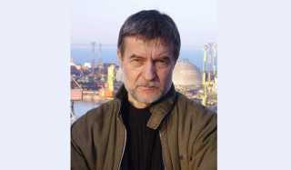 Владимир Миняйло